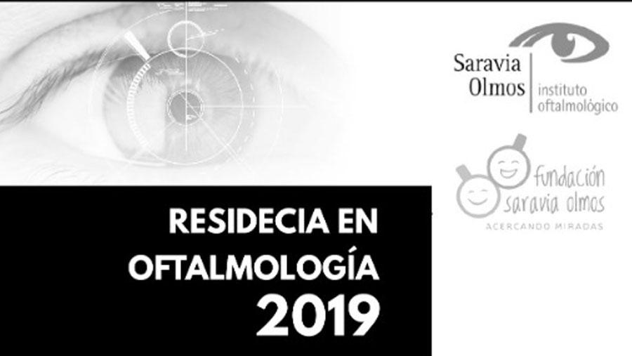 Residencia en Oftalmología 2019 en Salta